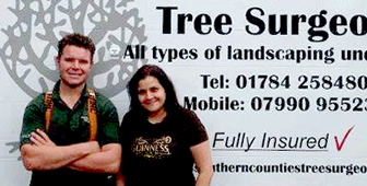 Tree Surgeons family Firm